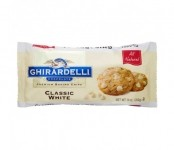 Ghirardelli Chocolate's Premium Baking Chips – Classic White