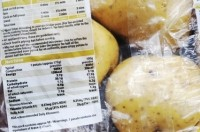 Around the world in numerous food labeling ways