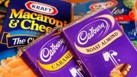 Mondelēz is known for its massive range of brands including Cadbury and Kraft