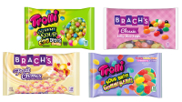 Jelly beans account for over 40% of non-chocolate Easter sales  Source: Ferrara Candy Company