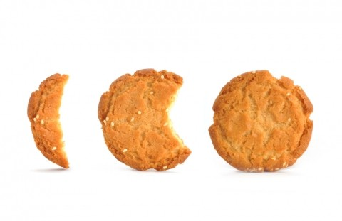 Reduced Fat Biscuits 77