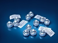 Baci Perugina goes global with multi-million investment. Source: Nestlé Italy