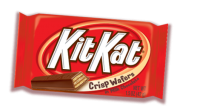 Nestlé Kit Kat is manufactured in the US by Hershey