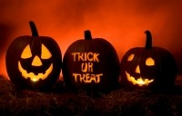 The Trick to Treat Sales Series: Halloween 2013 lineups