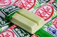 Nestlé Japan 100 years on: wasabi KitKats and nutrition on wheels