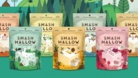 Sonoma Brands unveils SMASHMALLOW snacking marshmallows
