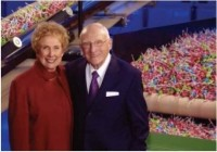 Ellen R. Gordon appointed Tootsie Roll CEO and chairman after husband Melvin J.Gordon passes away