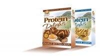 A new offering from Sunbelt Bakery offers a unique twist on the protein bar.