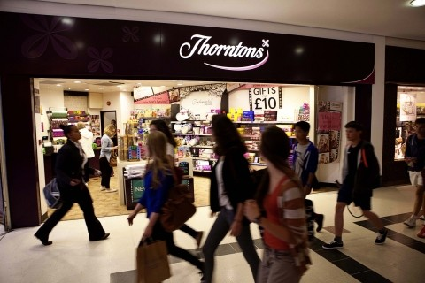 thorntons plc and the international confectionery industry marketing essay Cadbury nigeria is a member company of cadbury schweppes plc, a major player in the global confectionery and beverages markets with 40,000 employees and business operations in 200 countries cadbury's initial objective in the 1950s to source cocoa and prospect for a market in nigeria led to the establishment of a manufacturing facility in ikeja .