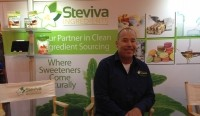 Steviva Ingredients sells a wide variety of stevia ingredients and also has a line of branded consumer products sold primarily through the natural channel