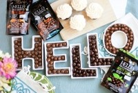 Will Lindt's Hello Bites have enough flavor and variety to catch on with a younger crowd?